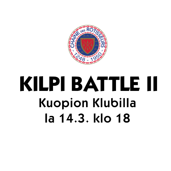 Kilpi battle II